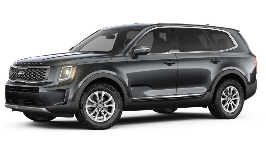2020 Kia Telluride Lx Price In Uae Specs Amp Review In