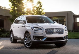 Al Tayer Motors UAE Launches The All-New 2019 Lincoln Nautilus