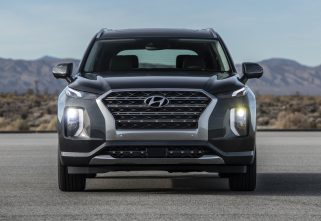 All-New 2020 Hyundai Palisade & Sonata Middle-East Arrival Imminent