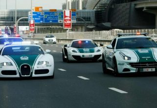 Street Racing In UAE Will Now Invite Steep Penalties