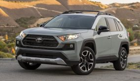 Introducing The All-New GCC-Spec 2019 Toyota RAV4