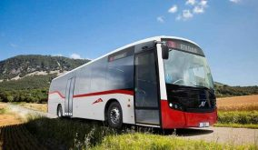 Dubai RTA To Induct 373 New Buses From Volvo