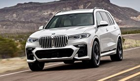 The Brand-New BMW X7 Finally Goes On Sale In The UAE