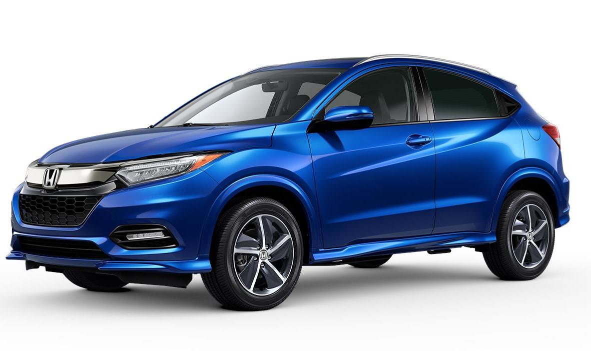 Honda HR-V 1.8L DX