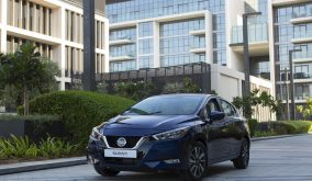 Fresh and expressive all-new Nissan Sunny 2020 makes its regional debut at Dubai International Motor Show