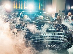 Aston Martin DBX Now Available In The UAE