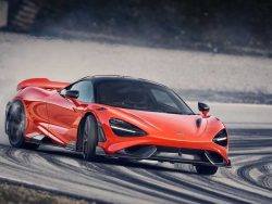 McLaren 765LT: Is It Possible To Surpass the 720S?