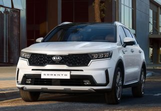 2021 Kia Sorento: What Else Can You Buy?