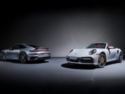 Porsche 911 Turbo S Debuts With More Power Than Ever Before