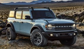 Ford Bronco 2021: It's Finally Here!