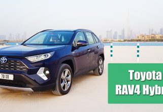 Toyota RAV4 Hybrid 2019 In-Depth Review | One Of The Best Hybrids