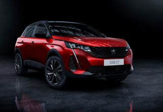All-new Peugeot 3008 is here with a bold face and cool interior